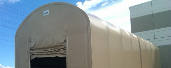 About BigTop Fabric Shelters