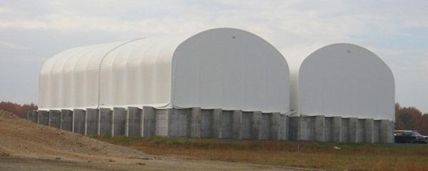 Environmental Remediation Enclosures