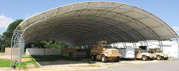 Multipurpose Shelter Systems