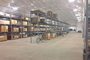 Storage Building Manufacturers