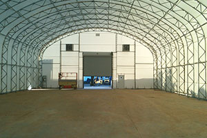 Fabric Structures Beaumont TX