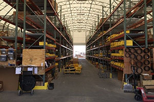 Warehouse Building Manufacturers