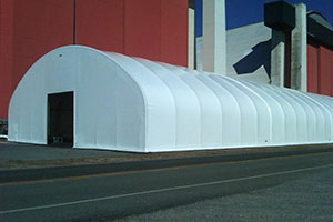 Tension Fabric Buildings San Diego CA
