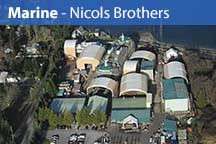 Nicols Brothers Fabric Structures