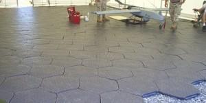 Fabric Structure Accessories, Flooring