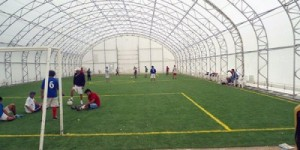 Fabric Structures for Sports and Events