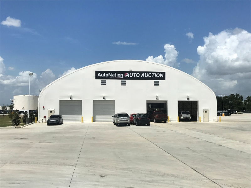 AutoNation-Auction-Building