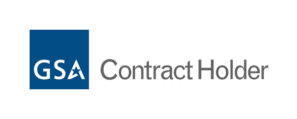 General Services Administration (GSA) Contract Holder