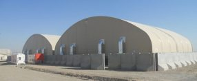 Rapid Environmental Shelters (RES)