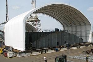 Shipyard Building