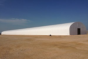 Fabric Structures Houston TX