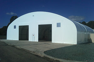Fabric Buildings