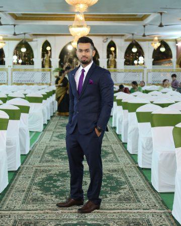 Mohammed Aleem Uddin Siddiqui