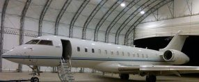 Aviation Shelter