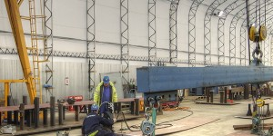 Fabric Structures for Equipment Maintenance
