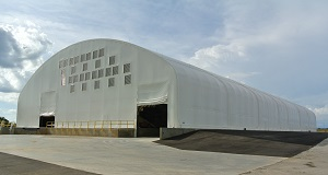 Fabric Structures for Recycling