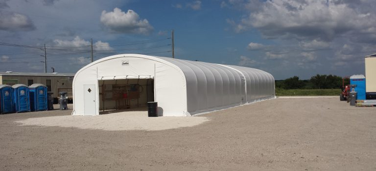 Emergency Relief Shelters