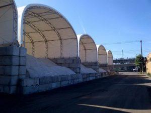 Bulk Storage, Mining & Mineral