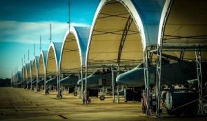 What's the Difference Between Sunshades & Hangars