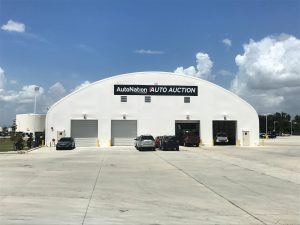 AutoNation Service Center