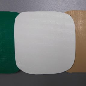 PVC Vinyl Fabric Structures