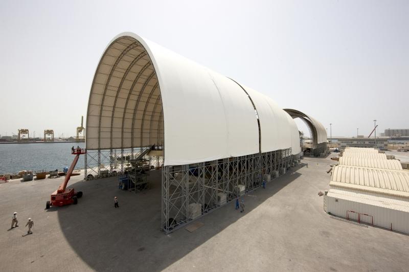 Abu Dhabi MAR